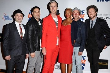 Fitz and The Tantrums 19th Annual Race to Erase MS Gala