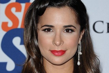 Josie Loren 19th Annual Race to Erase MS Gala