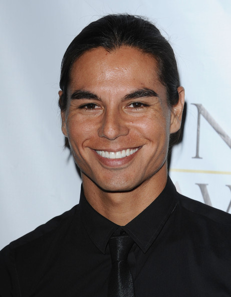 Julio Iglesias Jr. photo