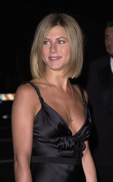 jennifer aniston bobbed hair. Jennifer+aniston+hair+ob