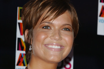 Mandy Moore 2004 MTV Video Music Awards