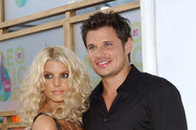 Jessica simpson virginity nick lachey Scout