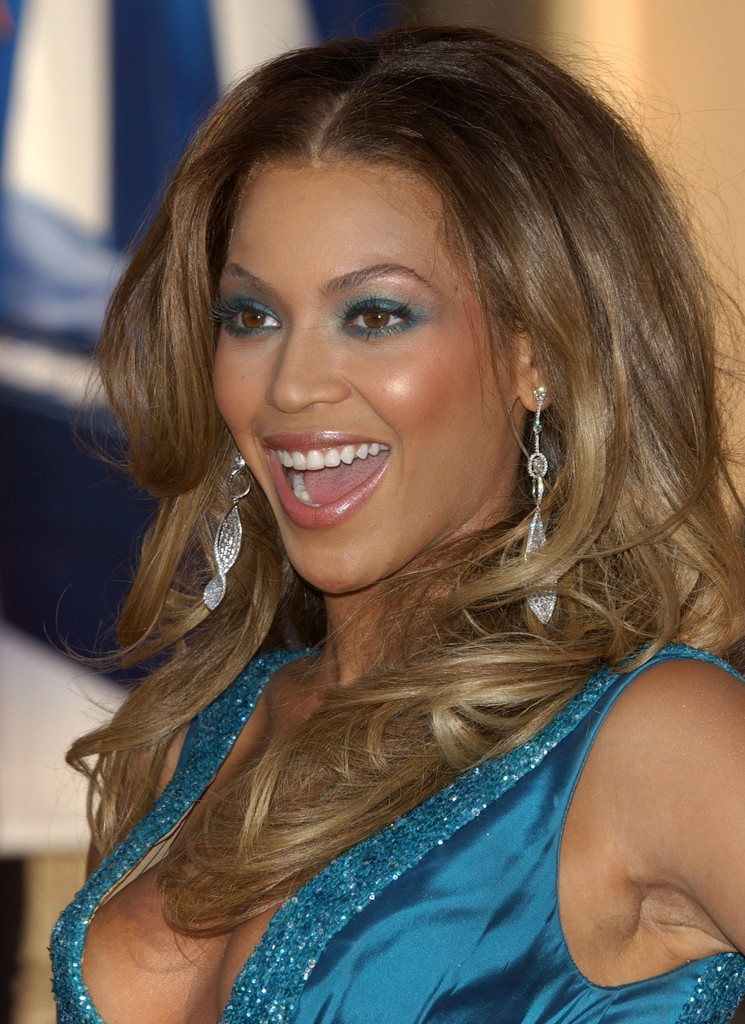 Beyonce Knowles photo 1990 of 6011 pics, wallpaper - photo