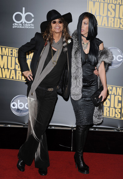 2008 American Music Awards - Arrivals