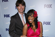 Jerry O'Connell and Niecy Nash Photos Photo