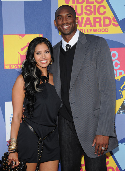 Vanessa+Bryant in 2008 MTV Video Music Awards