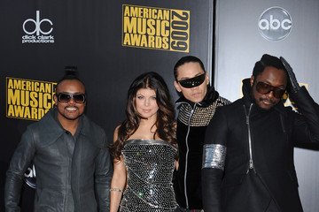 will.i.am 2009 American Music Awards - Arrivals.