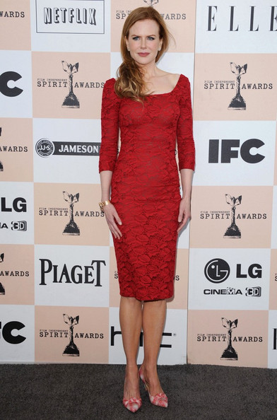 26th Annual Film Independent Spirit Awards.Santa Monica Beach, Santa Monica, CA.February 26, 2011.