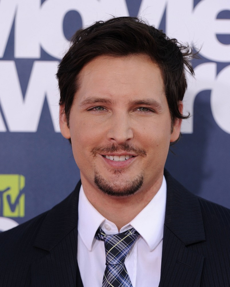 peter facinelli photos photos - 2011 mtv movie awards