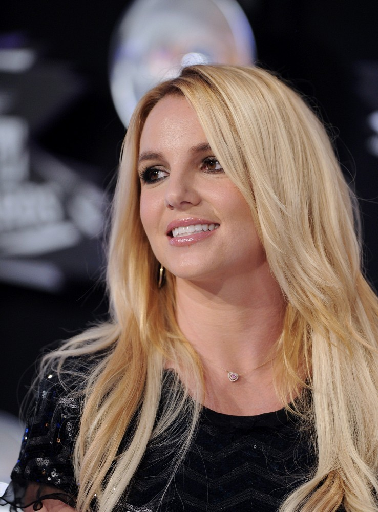 Britney Spears Photos Photos 2011 Mtv Video Music Awards