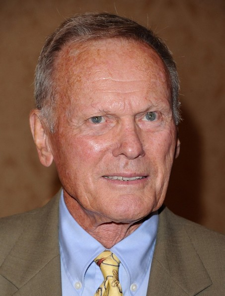 Tab Hunter - Zimbio Tab Hunter Today