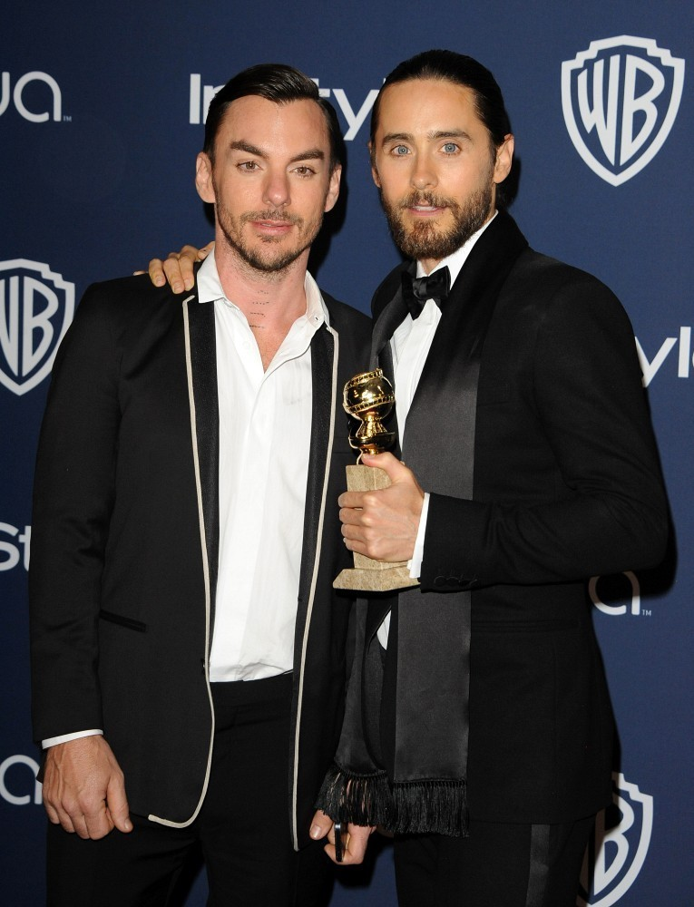 Shannon Leto Photos Photos - Arrivals at the InStyle ...