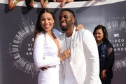 Jason Derulo planned a suprise birthday trip for Jordin Sparks. - Over-the-Top Celebrity Romantic Gestures