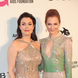 Darby Stanchfield and Bellamy Young Photos