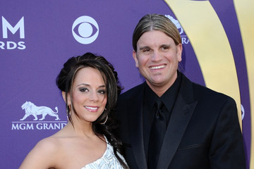 Brooke Burrows 47th Annual Academy of Country Music Awards