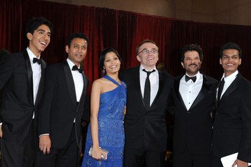 Irrfan Khan 81st Annual Academy Awards