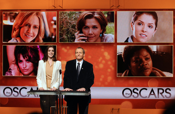 82nd Annual Academy Awards Nominations.Samuel Goldwyn Theater, AMPAS, Beverly Hills, CA.February 2, 2010.