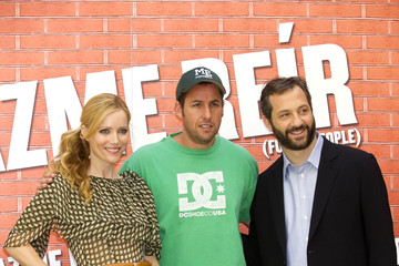 "Adam Sandler A ""Funny"" photo call"