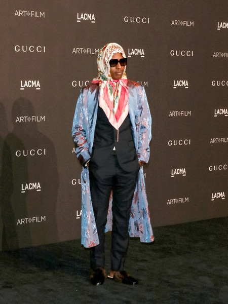 a7ce497903c 2018 LACMA Art Film Gala Honoring Catherine Opie And Guillermo Del Toro  Presented By Gucci