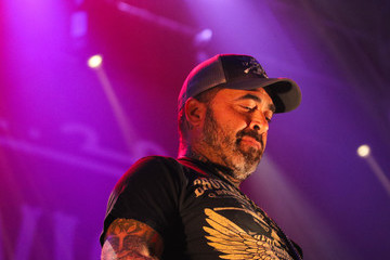 Aaron Lewis Aaron Lewis Performs Live at The House of Blues