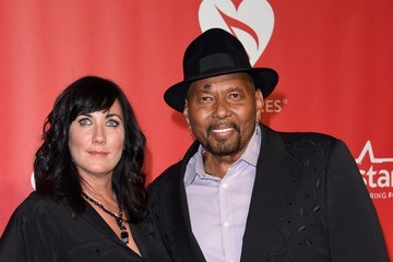 Aaron Neville 2015 MusiCares Person of the Year Gala