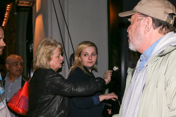 Abigail Breslin Abigail Breslin Is Seen at Craig's