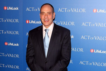 Nestor Serrano Tim Tebow and Others at the 'Act of Valor' Premiere