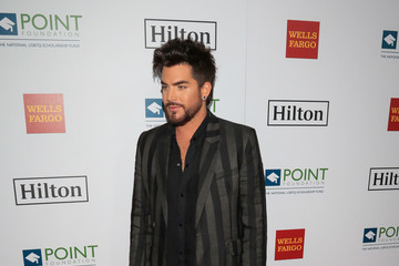 Adam Lambert Point Honors Los Angeles 2017, Benefiting Point Foundation