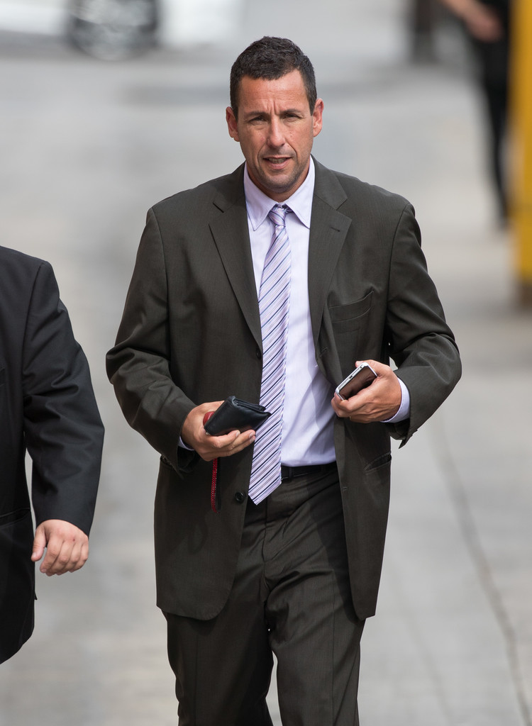 Adam Sandler Photos Ph...