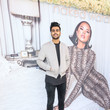 Adam Waheed Naked Wardrobe Pop Up Launch Party