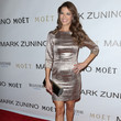 Adrienne Janic Celebrities Attend the Mark Zunino Atelier Store Opening in Beverly Hills