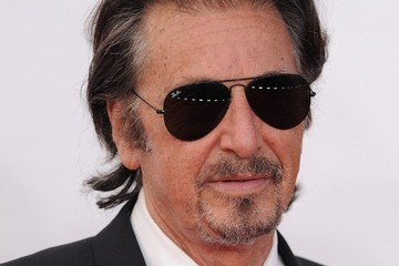 Al Pacino Arrivals at the 65th Annual Primetime Emmy Awards — Part 2