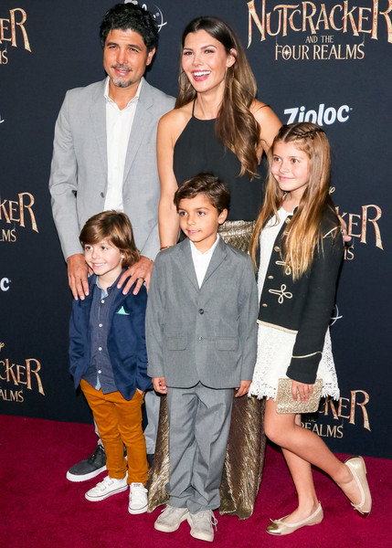 Premiere Of Disney's 'The Nutcracker And The Four Realms'