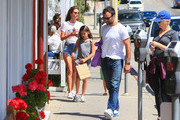 Alessandra Ambrosio and Jamie Mazur Photos Photo