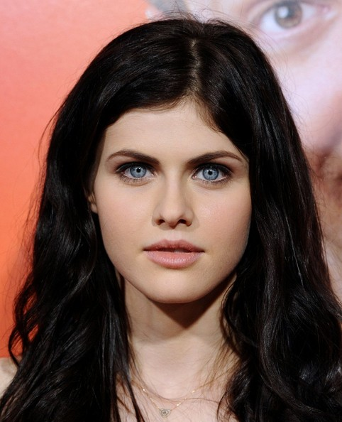 alexandra daddario and logan lerman kiss. calories, Logan+lerman+and