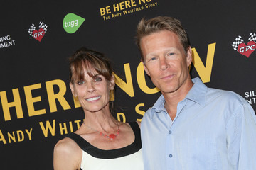 Alexandra Paul Premiere of Silver Lining Entertainment's 'Be Here Now'