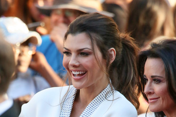 Ali Landry Celebrities Arrive to the 'Alice Through the Looking Glass' Premiere