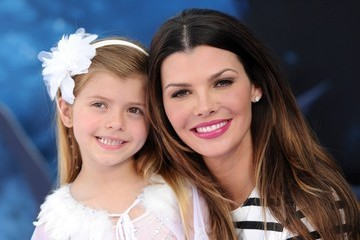 Ali Landry 'Maleficent' Premieres in Hollywood