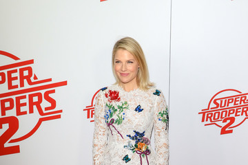 Ali Larter Premiere of Fox Searchlight Pictures' 'Super Troopers 2'
