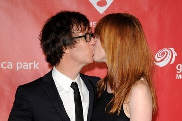 Alicia Witt Ben Folds MusiCares 2013 Person of the Year Tribute