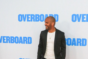 Amaury Nolasco Premiere Of Lionsgate And Pantelion Film's 'Overboard'