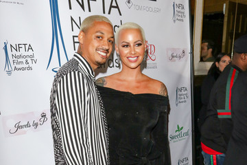 Amber Rose National Film And Television Awards Ceremony