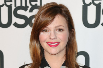 Amber Tamblyn PEN Center USA's 26th Annual Literary Awards Festival Honoring Isabel Allende at the Beverly Wilshire Four Seasons Hotel