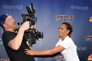 'America's Got Talent' Red Carpet Event