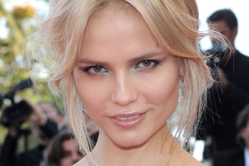 Natasha Poly 'Inglourious Basterds' Premieres at the 62nd Cannes Film Festival