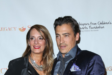 Andrew Keegan Celebrities Attend the 2nd Annual Legacy Series Charity Gala