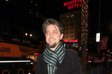 Andy Muschietti Andy Muschietti Is Seen Outside The 'Game Night' Premiere At TCL Chinese Theatre