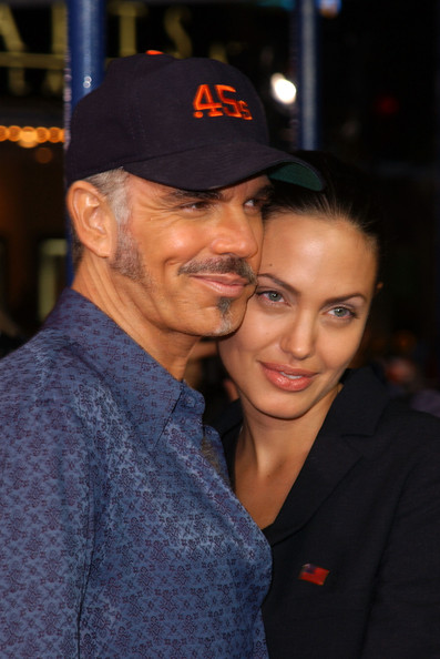 Billy Bob Thornton Angelina Jolie