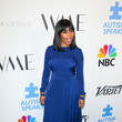 Angell Conwell Autism Speaks' 'Into The Blue' Gala