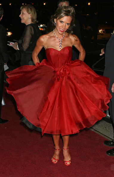 When she channeled her inner (super tanned) Disney princess.